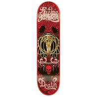 "Death Skateboards Jackson ""Collector"" Deck (8.25"")"