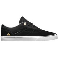 Emerica The Herman G6 Vulc (Black White)