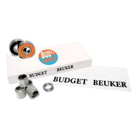 Budgetbeuker Lagers