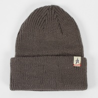 Altamont Set-Up beanie (dark grey)