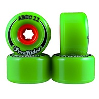 Abec 11 Freerides 77mm 81A