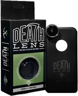 Death Lens (Iphone 5C)