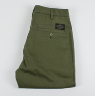 Levi's Skate Work Pant (Ivy Green)