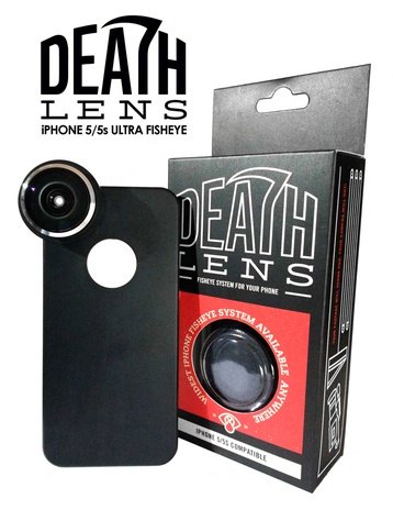 Death Lens (Iphone 5/5S)