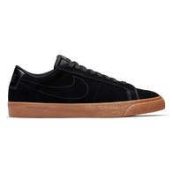 Nike SB Blazer Low (black/black/anthracite)