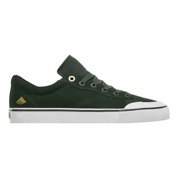 Emerica Indicator Low X Maatman (green/white)