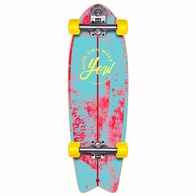 Yow Surfskate Cloud Nine Court Cruiser 30""