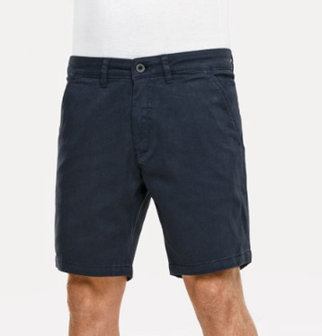 Reell Flex Chino short (navy)