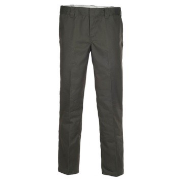 Dickies Slim Straight Workpant 873 (olive green)