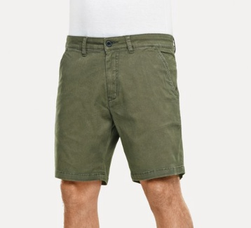 Reell Flex Chino Short (olive)
