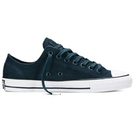 Converse Cons CTAS OX Suede (can/black/white)