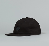Polar Stash Pocket Cap (black)