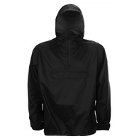 Dickies Centre Ridge Anorak Jacket (black)