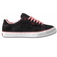 Lakai Howard Select (Black/Red)