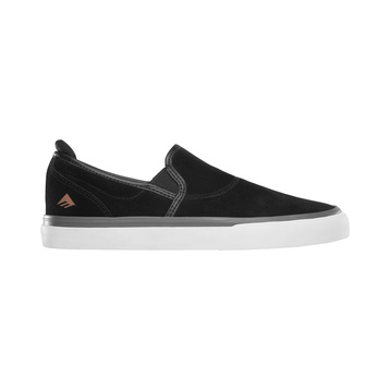 Emerica Wino G6 Slip-On (black/grey/white)