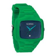 Nixon Rubber Player (green/navy)