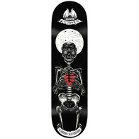 "Warriors Skeleton Deck (8.25"")"