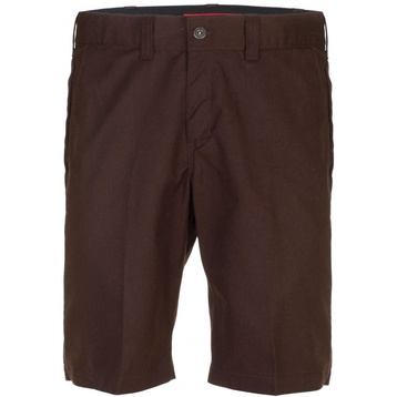 Dickies Industrial Work Short (chocolate brown)