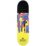 Element Westgate Quilted Deck 8.125""