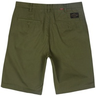 Levi's Work Short (ivy green)