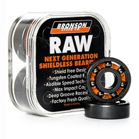 Bronson Speed Co. Raw Bearings