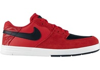 Nike SB Paul Rodriguez 7 Kids (red/black/white)