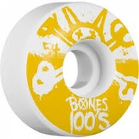 Bones 100s Wheels V5 Natural 100a 54mm