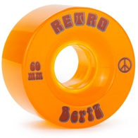 Abec 11 Bertz 60mm wheels
