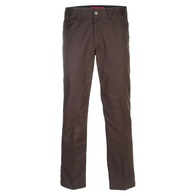Dickies Industrial Work Pant 894 (chocolate brown)