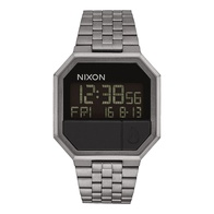 Nixon Re-Run (black)