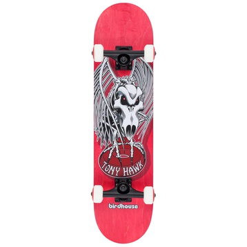 "Birdhouse Falcon4 Complete 7.5"" (red)"