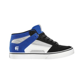 Etnies Kids RVM Vulc (Grey/Blue)