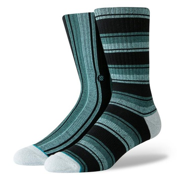 Stance Jaha (seagreen)