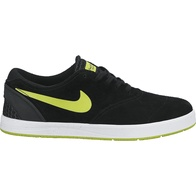 Nike SB Eric Koston2 (black/venom green/white)
