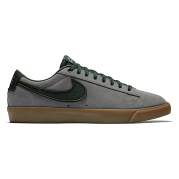 Nike SB Blazer Low GT (gunsmoke/black spruce)