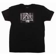 "Theories Of Atlantis ""Trinity Of Costanza"" Shirt (black)"