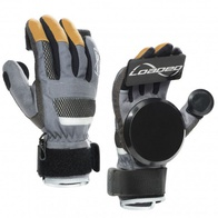 Loaded Freeride Gloves Version 7.0