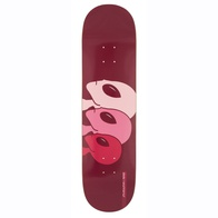 "Alien Workshop Strobe Deck (8.125"")"