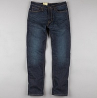Levi's 504 Jeans straight (soma)