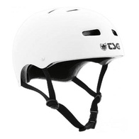 TSG SKate/BMX Helm (injected white)