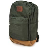 Brixton Basin backpack (olive/brown)