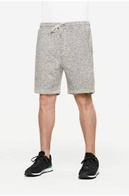 Reell Sweat Shorts (Graphite Melange)