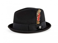 Brixton Gain Fedora (black)