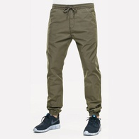 Reell Reflex Pant (coffee mud olive)