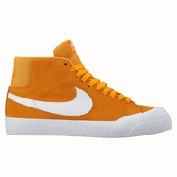 Nike SB Blazer Mid XT (circuit orange/white/gum)