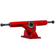 Caliber II Fifty 10'' trucks (satin red)
