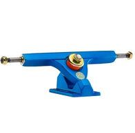 Caliber II Fifty 10'' trucks (satin blue)