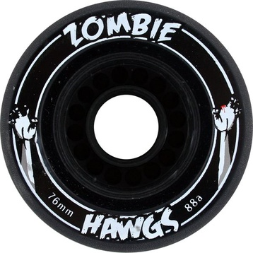 Zombie Hawgs 76mm 88A