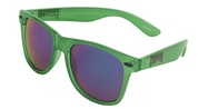 Creature Trannies Sunglasses (green)