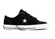 Converse Cons One Star Pro (black)